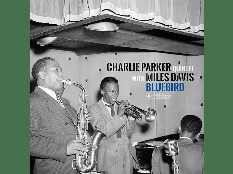 Miles Davis, Charlie Quintet Parker - Bluebird [Vinyl]
