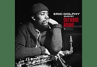 Eric Dolphy - Outward Bound  - (Vinyl)