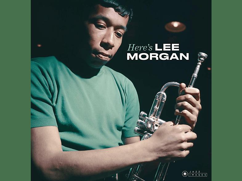 Lee Morgan - Here's Lee Morgan [Vinyl]