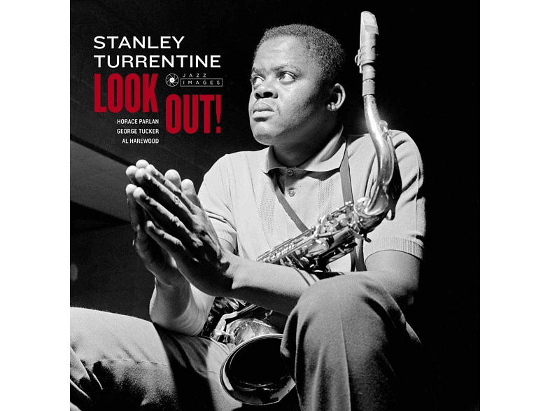 Stanley Turrentine - Look Out! [Vinyl]