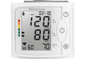 MEDISANA BW 320 Handgelenk Blutdruckmessgerät