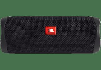 JBL Bluetooth Lautsprecher Flip 5, schwarz