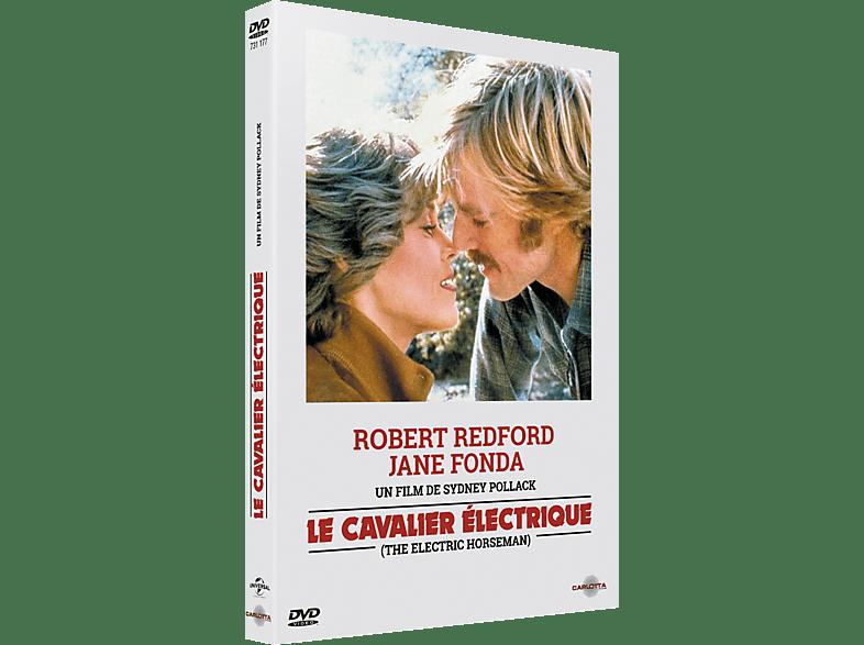 Le Cavalier Electrique DVD