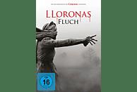 Lloronas Fluch [DVD]