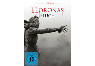 Lloronas Fluch DVD