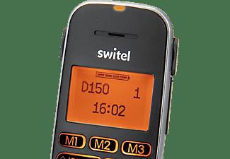 SWITEL D150 Vita Comfort Telefon