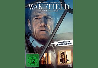 Wakefield - Dein Leben ohne dich DVD