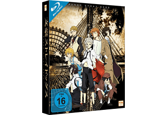 Bungo Stray Dogs - Staffel 1 Blu-ray