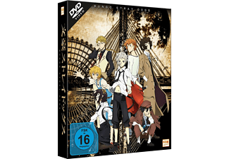 Bungo Stray Dogs - Staffel 1 DVD