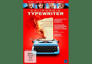 California Typewriter - Die Revolution wird mit der Schreibmaschine geschrieben DVD