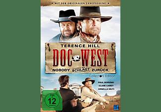 Doc West - Nobody schlägt zurück DVD