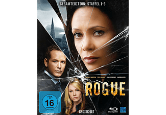 Rogue - Staffel 1-3 Blu-ray