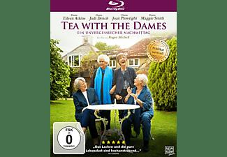 Tea with the Dames - Ein unvergesslicher Nachmittag Blu-ray