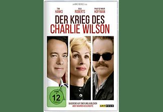 Der Krieg des Charlie Wilson DVD