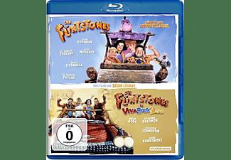 Die Flintstones-Familie Feuerstein Blu-ray