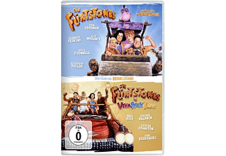 Die Flintstones-Familie Feuerstein DVD
