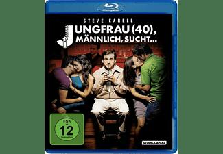 Jungfrau (40),maennlich,sucht... Blu-ray
