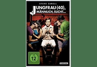 Jungfrau (40),maennlich,sucht... DVD