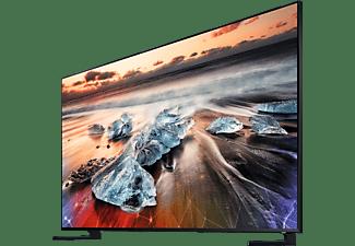 SAMSUNG GQ55Q950R QLED TV (Flat, 55 Zoll / 138 cm, QLED 8K, SMART TV)