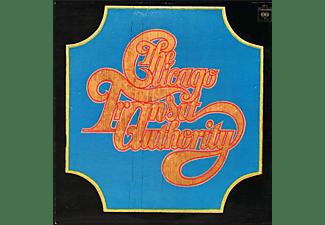 Chicago - Chicago Transit Authority (50th Anniversary Remix)  - (CD)