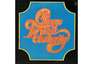 Chicago - Chicago Transit Authority CD
