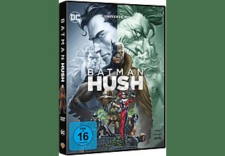 Batman: Hush DVD
