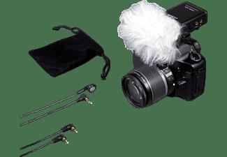 DÖRR CWA-120, Mikrofon, Schwarz