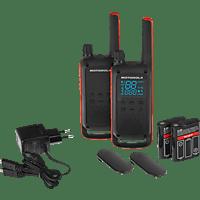MOTOROLA Motorola TALKABOUT T82 Walkie Talkie