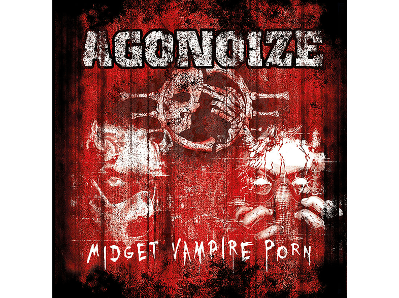 Agonoize - Midget Vampire Porn [CD]