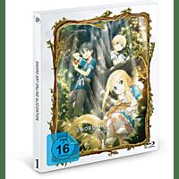Sword Art Online – Alicization – 3. Staffel Blu-ray