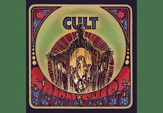 Spiral Skies - Cult  - (Vinyl)