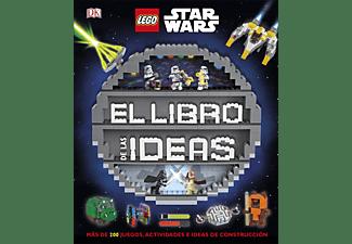 Lego Star Wars. El Libro De Las Ideas - Varios