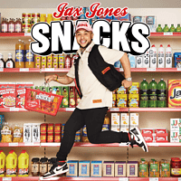 Jax Jones - SNACKS [CD]