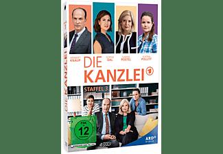 Die Kanzlei: Staffel 3 DVD