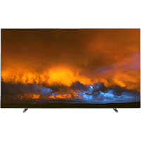 PHILIPS 65OLED804/12 65 Zoll UHD 4K Android OLED TV mit 3-seitigem Ambilight