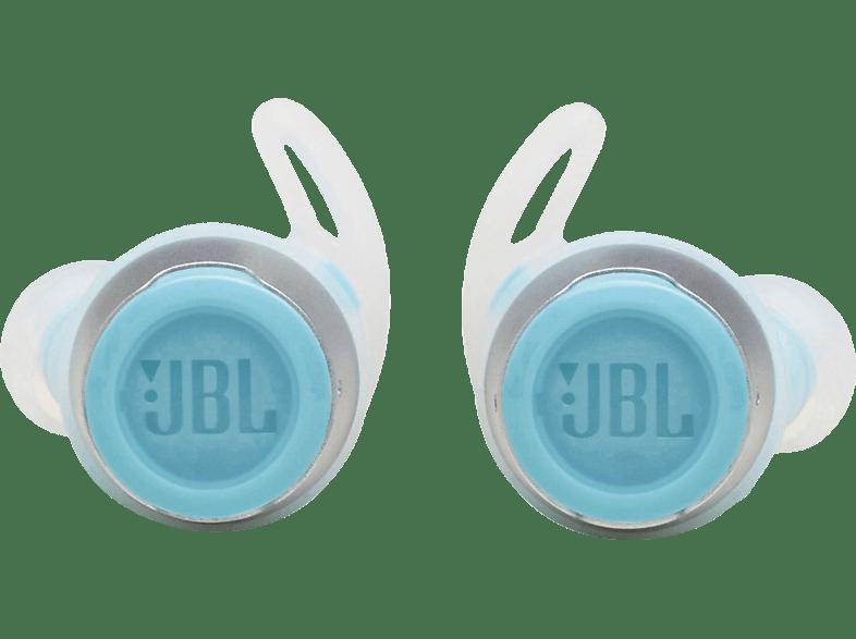 JBL Reflect Flow, In-ear True-Wireless-Kopfhörer Bluetooth Teal