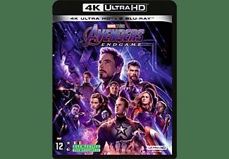 Avengers: Endgame - 4K Blu-ray