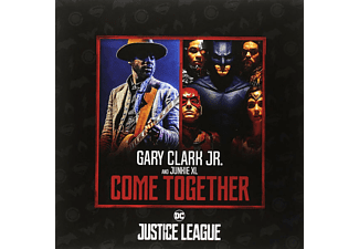 Gary Clark Jr., Junkie Xl - Come Together  - (Vinyl)
