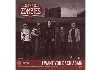 The Zombies - I Want You Back Again  - (Vinyl)