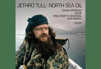 Jethro Tull - North Sea Oil  - (Vinyl)