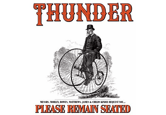 Thunder - Please Remain Seated-The Others  - (Vinyl)