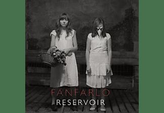 Fanfarlo - Reservoir (Expanded Edition)  - (Vinyl)