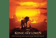OST/VARIOUS - Der König Der Löwen (Original Film-Soundtrack) [CD]