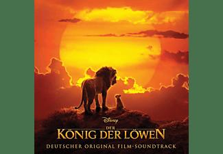 OST/VARIOUS - Der König Der Löwen (Original Film-Soundtrack)  - (CD)