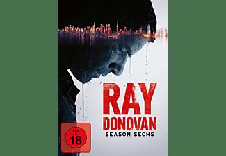 Ray Donovan-Season 6 DVD