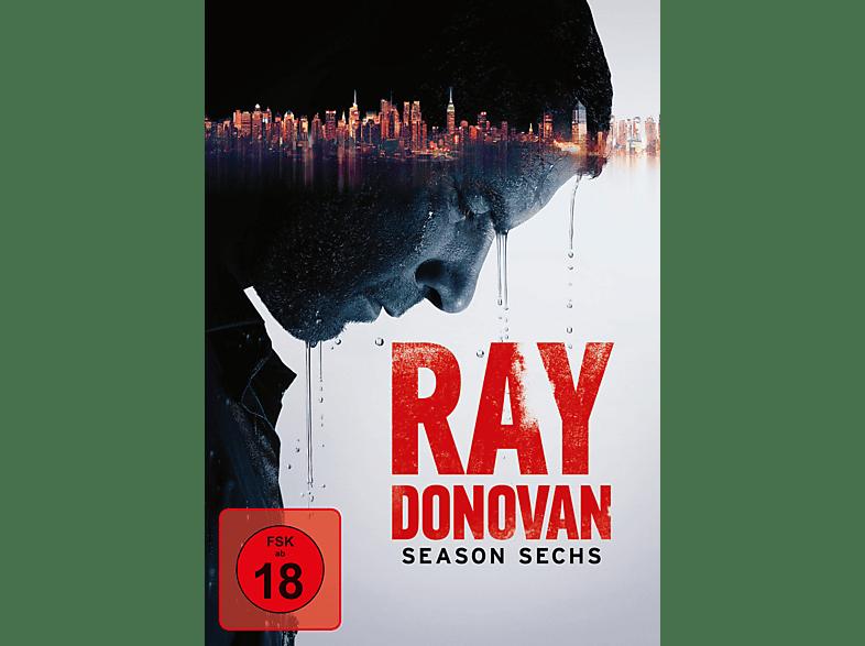 Ray Donovan-Season 6 [DVD]