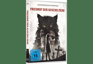 Friedhof der Kuscheltiere DVD