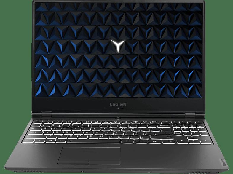 LENOVO Legion Y540, Gaming Notebook mit 15.6 Zoll Display, Core™ i5 Prozessor, 16 GB RAM, 256 GB SSD, 1 TB HDD, GeForce GTX 1660 Ti, Schwarz