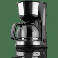 KOENIC Kaffeemaschine Schwarz KCM 1019