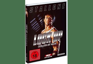 Lock up - Überleben ist alles DVD